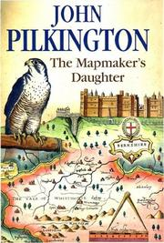 Cover art for THE MAPMAKER'S DAUGHTER