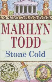 STONE COLD by Marilyn Todd