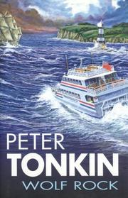 WOLF ROCK by Peter Tonkin