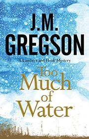 Book Cover for TOO MUCH OF WATER