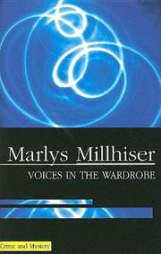 Book Cover for VOICES IN THE WARDROBE