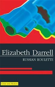 Book Cover for RUSSIAN ROULETTE