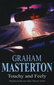 TOUCHY AND FEELY by Graham Masterton