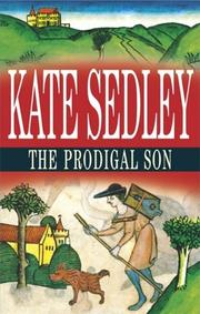 Cover art for THE PRODIGAL SON