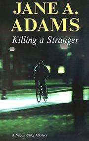 Cover art for KILLING A STRANGER