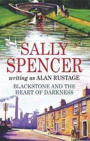 BLACKSTONE AND THE HEART OF DARKNESS by Sally Spencer
