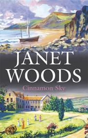 CINNAMON SKY by Janet Woods