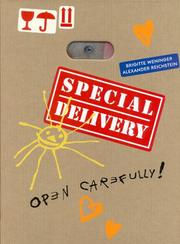 Cover art for SPECIAL DELIVERY