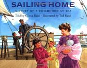 SAILING HOME by Gloria Rand
