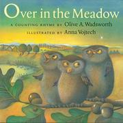 OVER IN THE MEADOW by Olive A. Wadsworth