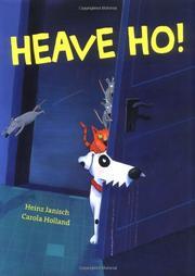 HEAVE HO! by Heinz Janisch