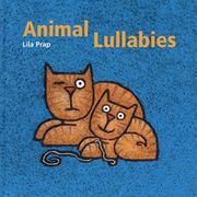 Book Cover for ANIMAL LULLABIES