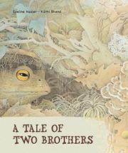 Cover art for A TALE OF TWO BROTHERS