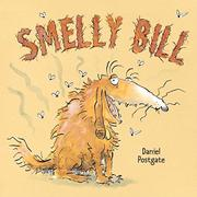 SMELLY BILL by Daniel Postgate