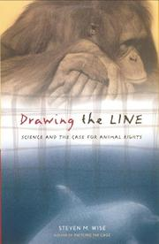DRAWING THE LINE by Steven M. Wise