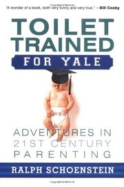 Cover art for TOILET TRAINED FOR YALE