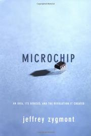 MICROCHIP by Jeffrey Zygmont