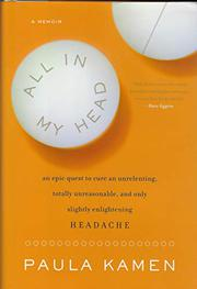 ALL IN MY HEAD by Paula Kamen
