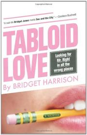 Cover art for TABLOID LOVE