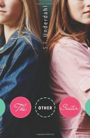 Cover art for THE OTHER SISTER