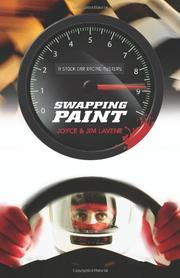 Book Cover for SWAPPING PAINT