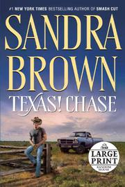 TEXAS! CHASE by Sandra Brown