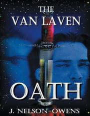 THE VAN LAVEN OATH by J. Nelson-Owens