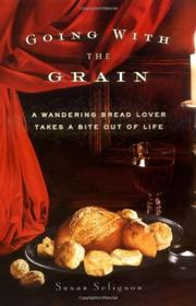 Cover art for GOING WITH THE GRAIN