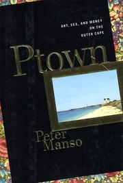 PTOWN by Peter Manso