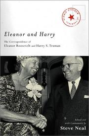 Cover art for ELEANOR AND HARRY