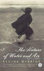 Cover art for THE NATURE OF WATER AND AIR