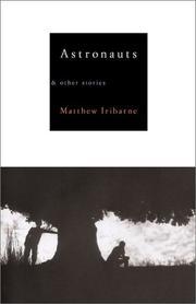 ASTRONAUTS by Matthew Iribarne