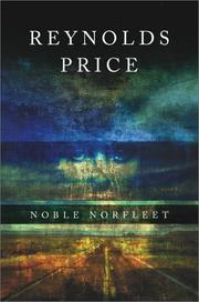 Cover art for NOBLE NORFLEET