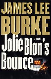 Cover art for JOLIE BLON'S BOUNCE