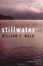 STILLWATER by William F. Weld