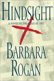 HINDSIGHT by Barbara Rogan
