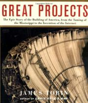 GREAT PROJECTS by James Tobin