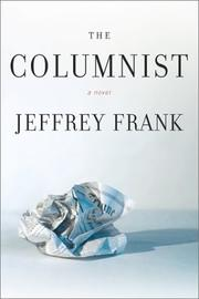 Book Cover for THE COLUMNIST