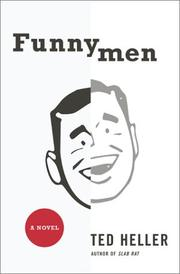 FUNNYMEN by Ted Heller