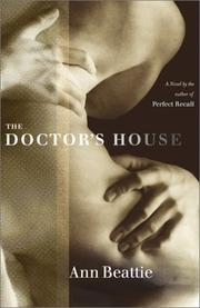 Cover art for THE DOCTOR'S HOUSE