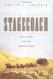 STAGECOACH by Philip L. Fradkin