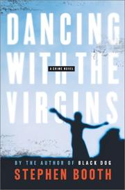 Cover art for DANCING WITH THE VIRGINS