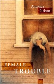 Book Cover for FEMALE TROUBLE