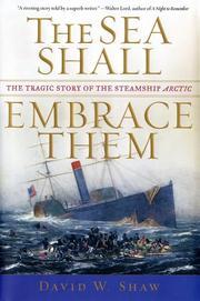THE SEA SHALL EMBRACE THEM by David W. Shaw