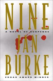 Cover art for NINE