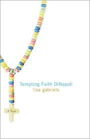 TEMPTING FAITH DINAPOLI by Lisa Gabriele