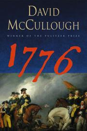 1776 by David McCullough