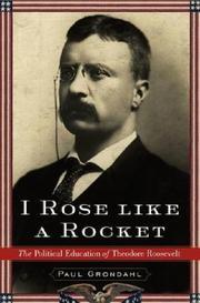 I ROSE LIKE A ROCKET by Paul Grondahl