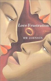 LOVE FRUSTRATION by RM Johnson