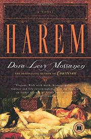 Cover art for HAREM
